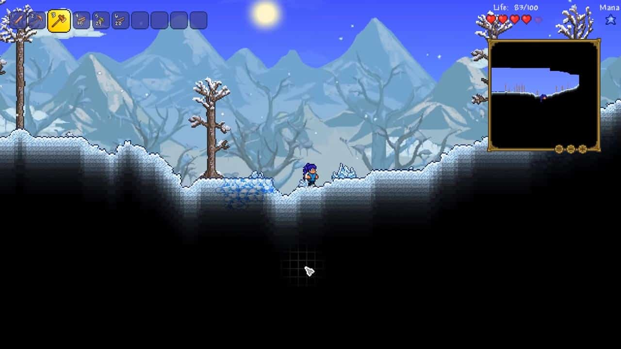 Terraria Review | LatestGamePlay