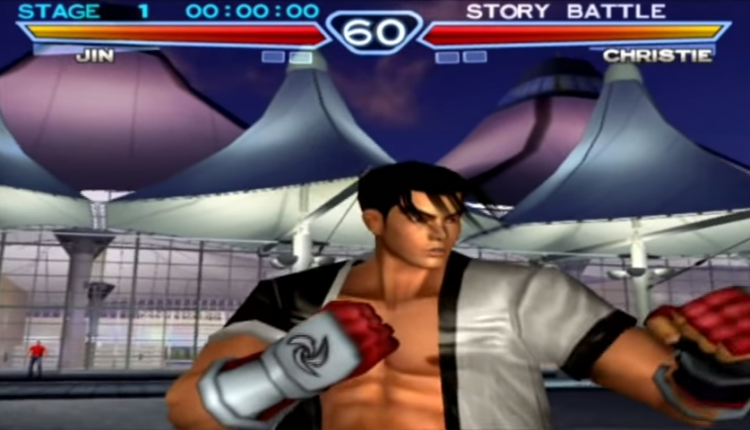 The 5 Most Overpowered Tekken Characters Of All Time Latestgameplay